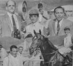 GRADISCO TRIPLE CORONADO 1960